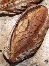 Classes for speciality bread