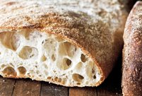 Learn how to bake famous Italian breads