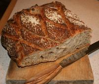 Discover the secrets of sourdough bread
