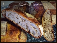 Campagne Bread