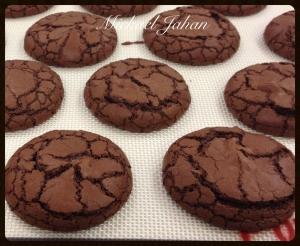 Gowey Chocolate Cookies