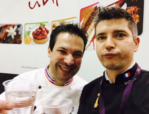 Sylvain & Mickael