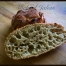 Buckwheat & Sourdough treats