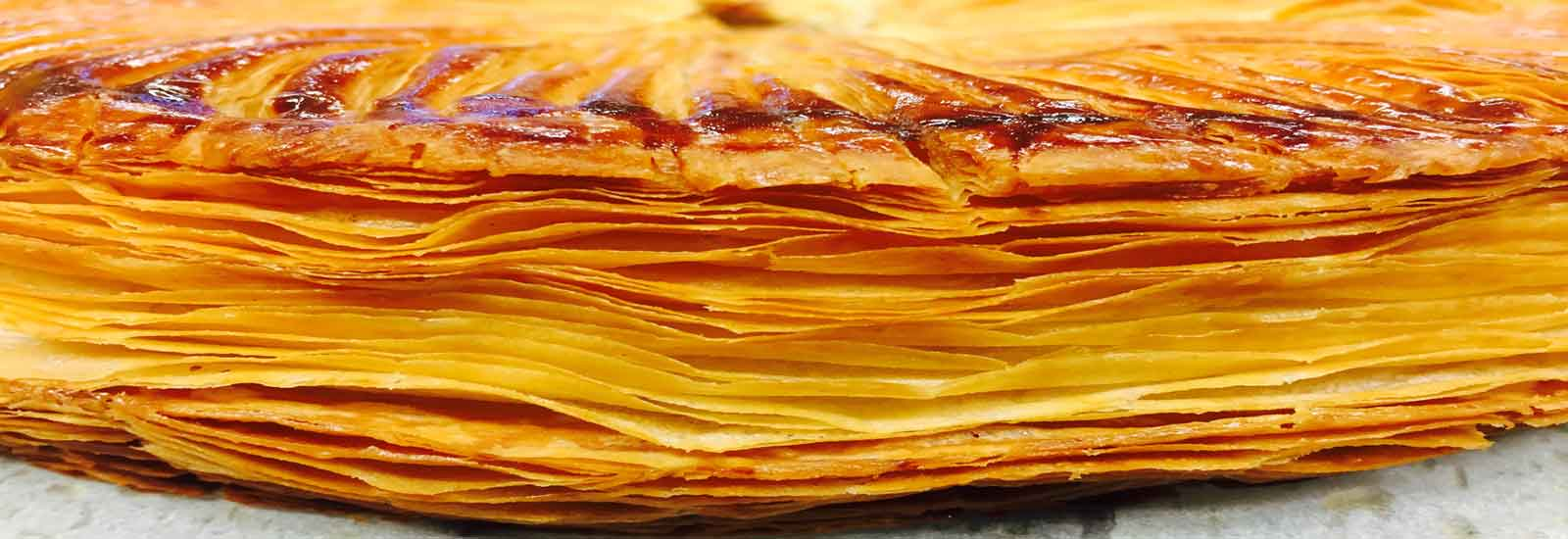 Learn to make the perfect pastry